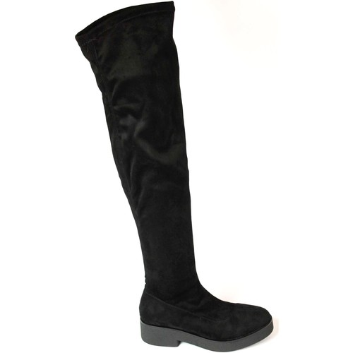 Chaussures Femme Bottes ville Inuovo  Nero