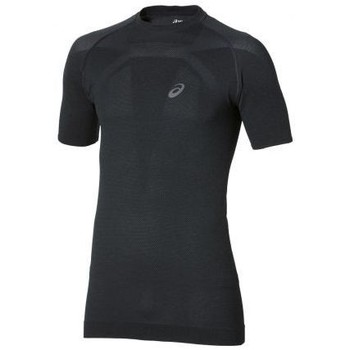 T-shirts & Polos Asics Tee shirt Seamless Gris anthracite 350x350