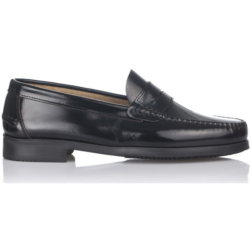 Chaussures Homme Mocassins Castellanos Artesanos 350 Noir