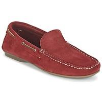 Chaussures Homme Mocassins Fluchos LEX Rouge