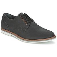 Chaussures Homme Derbies Frank Wright LEEK Gris