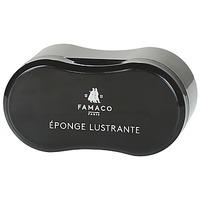 Accessoires Produits entretien Famaco EPONGE LUSTRANTE INCOLORE Nude