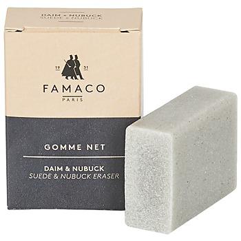 Accessoires Produits entretien Famaco Gomme à daim