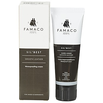 Cirages Famaco Tube applicateur cirage noir 75 ml