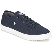 Chaussures Homme Baskets basses G-Star Raw KENDO Marine