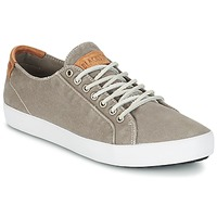 Chaussures Homme Baskets basses Blackstone NM95 Gris