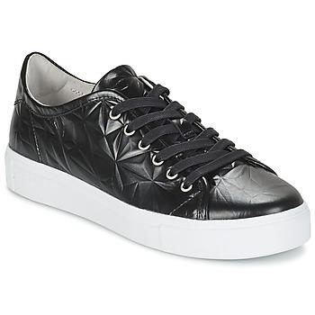 Chaussures Femme Baskets basses Blackstone NL34 Noir
