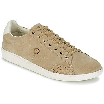 Chaussures Homme Baskets basses Faguo HOSTA Beige