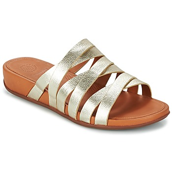 FitFlop Marque Mules  Lumy Leather Slide