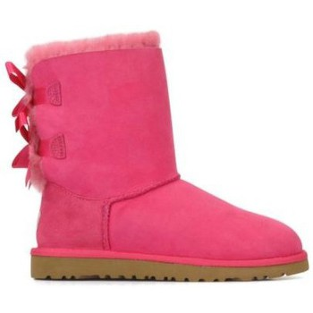 Bottines / Boots UGG Ugg enfant bailey bow Crs 350x350