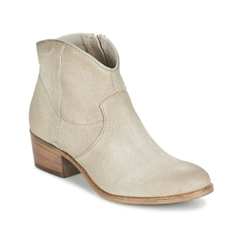 Chaussures Femme Boots Mjus DONELLA Taupe