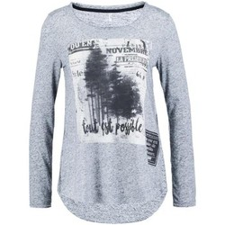 T-shirts manches longues Only CLARA L/S TOP