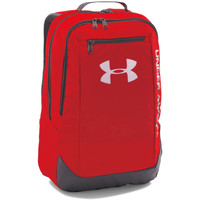 Sacs Sacs à dos Under Armour Hustle Backpack LDWR Red