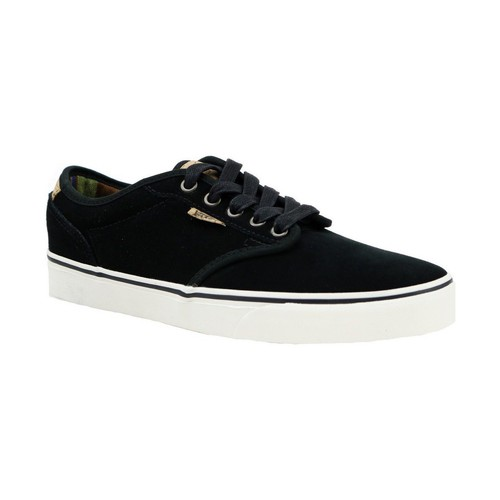 Baskets mode Vans Atwood Deluxe Noir 350x350