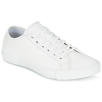 Chaussures Homme Baskets basses Paul & Joe SUNDAY Blanc