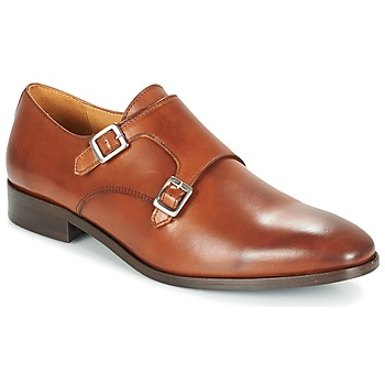 Chaussures Homme Derbies Brett & Sons LIVENE Marron