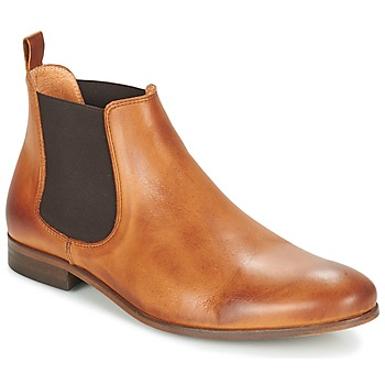 Chaussures Homme Boots Brett & Sons CHAVOQUE Marron