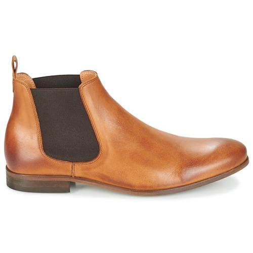 Brettamp; Homme Marron Chavoque Sons Boots 8nNXPk0wO