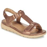 Chaussures Femme Sandales et Nu-pieds Clarks UN HAYWOOD Bronze