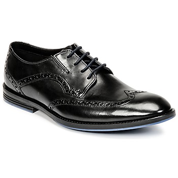 Chaussures Homme Derbies Clarks PRANGLEY LIMIT Noir