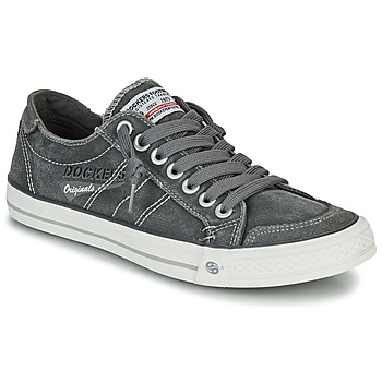 Chaussures Homme Baskets basses Dockers by Gerli 30ST027-202 Gris