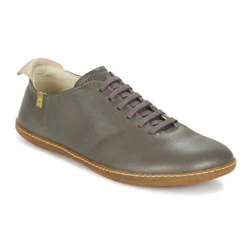 Chaussures Derbies El Naturalista EL VIAJERO FLIDSU Gris