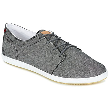 Chaussures Homme Baskets basses Lafeyt DERBY CHAMBRAY Gris