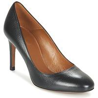 Chaussures Femme Escarpins Heyraud DOLGA Noir