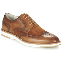 Chaussures Homme Derbies Heyraud ETIENNE Marron