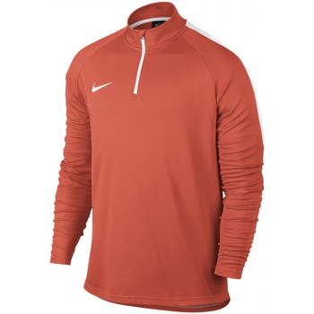 T-shirts & Polos Nike Haut de Football  Dry - 839344-842 Orange 350x350