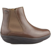 Chaussures Femme Bottines Mbt ARUSI 6S W BROWN