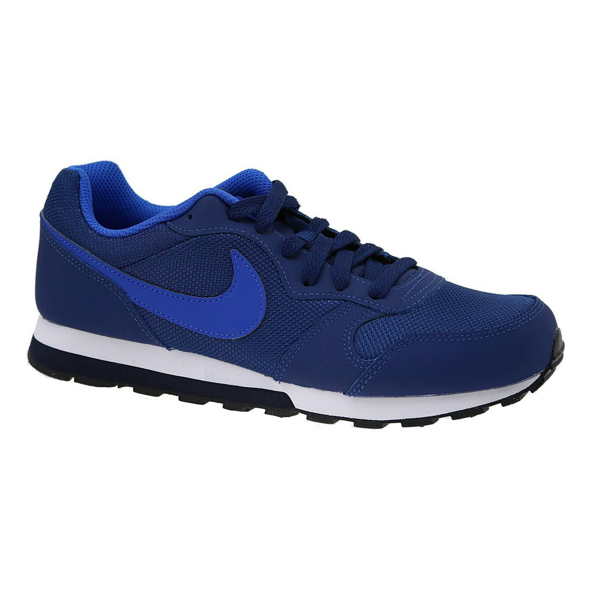 Nike Md Runner 2 Gs 807316-405 Bleu