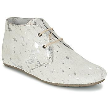 Maruti Marque Boots  Gimlet
