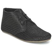 Chaussures Femme Boots Maruti GIMLET Noir