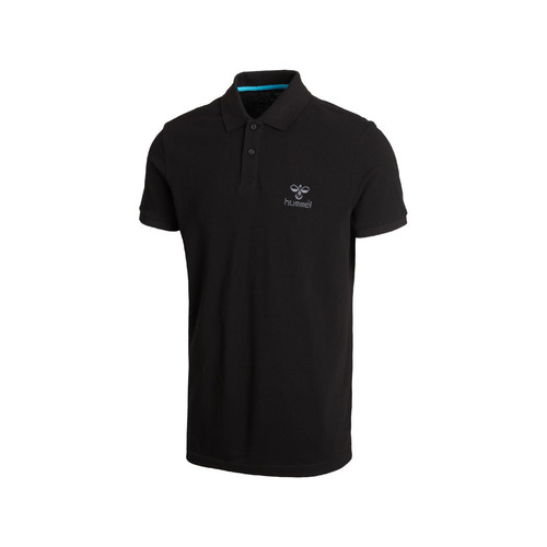 Polos Hummel Classic Bee noirs homme hKGC5ikV