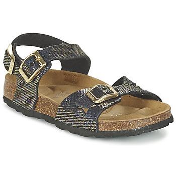 Sandales enfant Betula Original Betula Fussbett JEAN