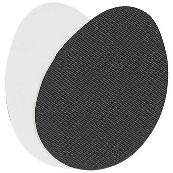 Accessoires Accessoires chaussures Famaco Patins d'usure T3 noir Noir