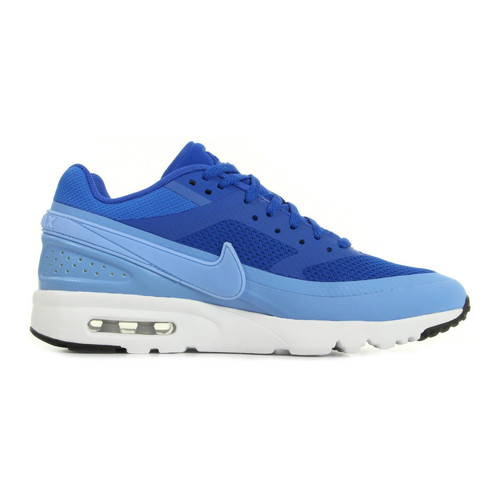 Baskets mode Nike Air Max BW Ultra bleu 350x350