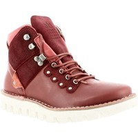 Chaussures Femme Bottines TBS 40 calista rouge