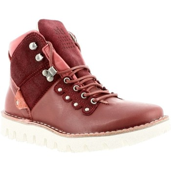 Bottines / Boots TBS 40 calista rouge 350x350