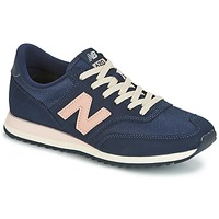 Chaussures Femme Baskets basses New Balance CW620 Marine