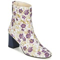 Chaussures Femme Bottines Paco Gil WINNER Multicolore