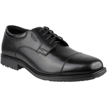 Derbies Rockport Essential DTL WP Cap Toe