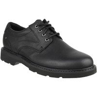 Chaussures Homme Derbies Rockport Charlesview Rock Black