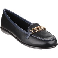 Chaussures Femme Ballerines / babies The Flexx Misterious Cashmere Black