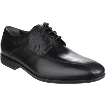 Chaussures Homme Derbies Rockport Style Connected Bike Toe Oxford Black