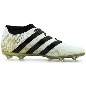 Chaussures Homme Football adidas Performance CHAUSSURE ACE 16.2 PRIMMEST Football FTW Adidas Blanc