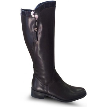 PintoDiBlu Marque Bottes  Botte Plate...