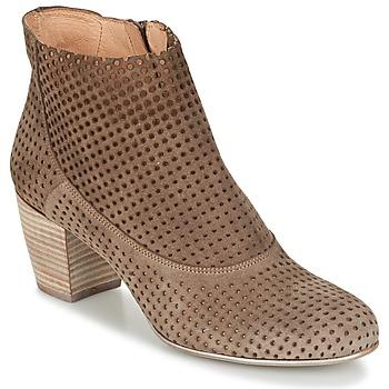 Chaussures Femme Bottines Muratti RABIA Taupe