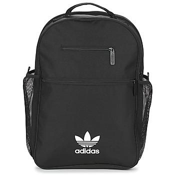 Sacs Sacs à dos adidas Originals BP TREFOIL Noir